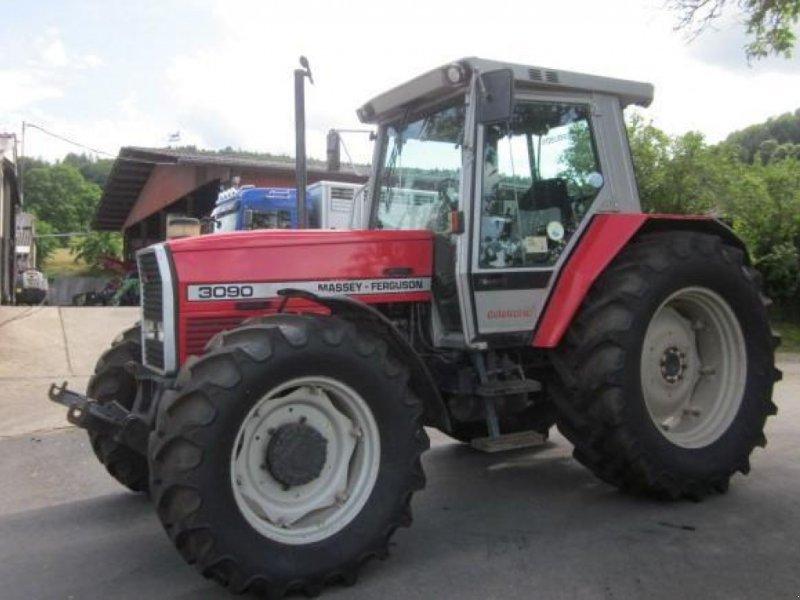 Traktor типа Massey Ferguson 3090, Gebrauchtmaschine в Ziegenhagen (Фотография 1)