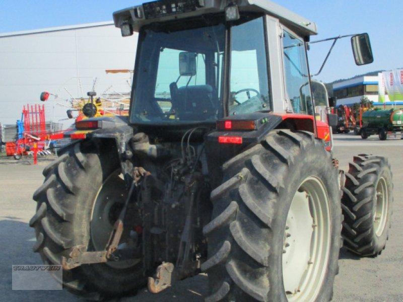 Traktor des Typs Massey Ferguson 3095, Gebrauchtmaschine in Schopfheim (Bild 2)