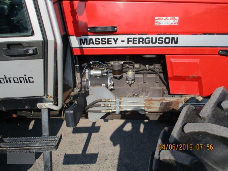 Traktor des Typs Massey Ferguson 3095, Gebrauchtmaschine in Schopfheim (Bild 3)
