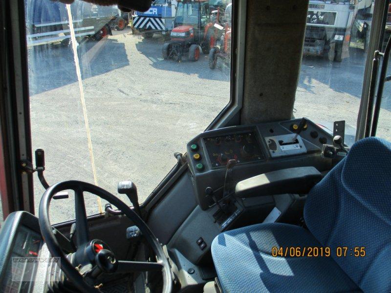 Traktor des Typs Massey Ferguson 3095, Gebrauchtmaschine in Schopfheim (Bild 7)