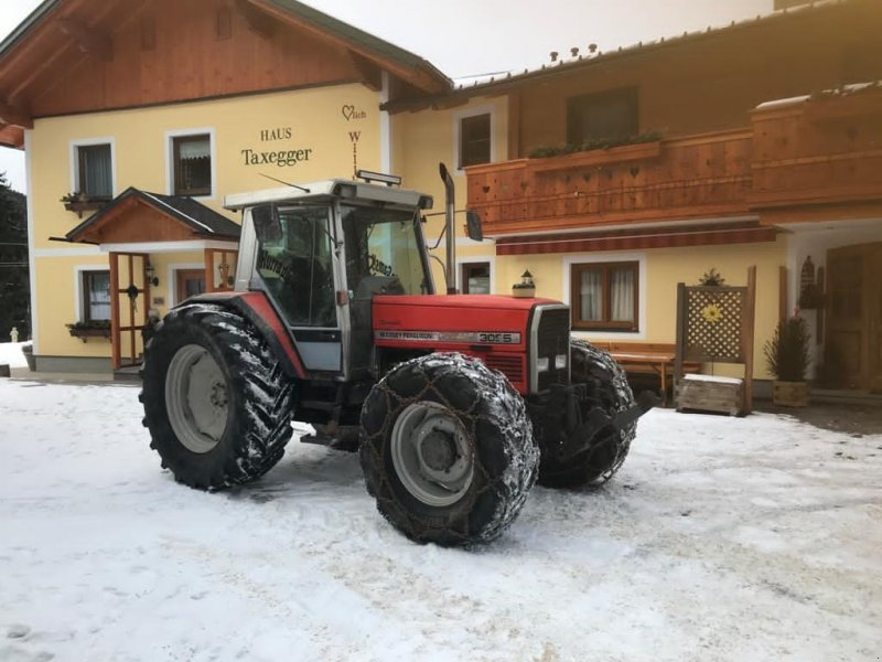 Traktor des Typs Massey Ferguson 3095, Gebrauchtmaschine in Haus (Bild 1)