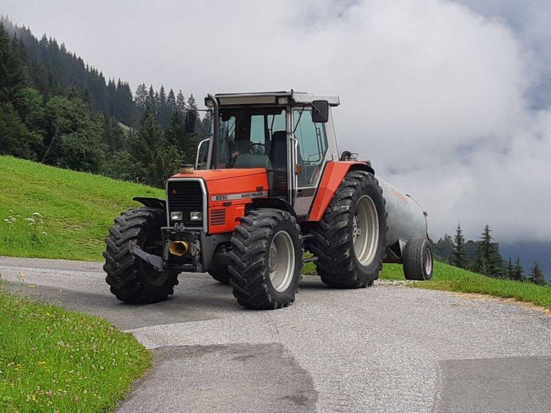 Traktor des Typs Massey Ferguson 3115, Gebrauchtmaschine in Saalfelden (Bild 1)
