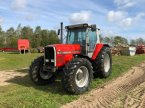 Traktor des Typs Massey Ferguson 3125 в Klempau