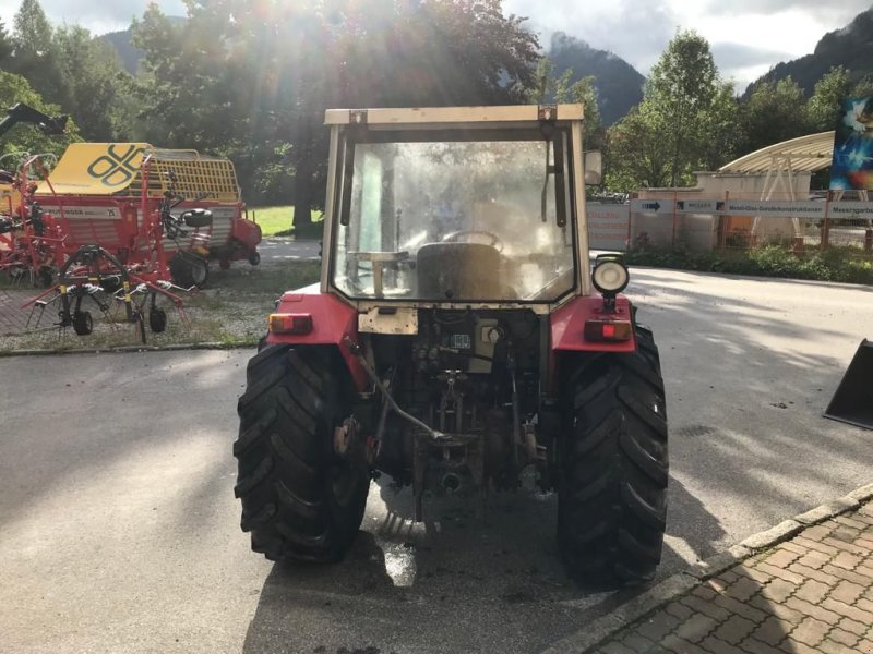 Traktor des Typs Massey Ferguson 340, Gebrauchtmaschine in Burgkirchen (Bild 5)