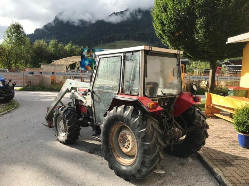 Traktor des Typs Massey Ferguson 340, Gebrauchtmaschine in Burgkirchen (Bild 4)