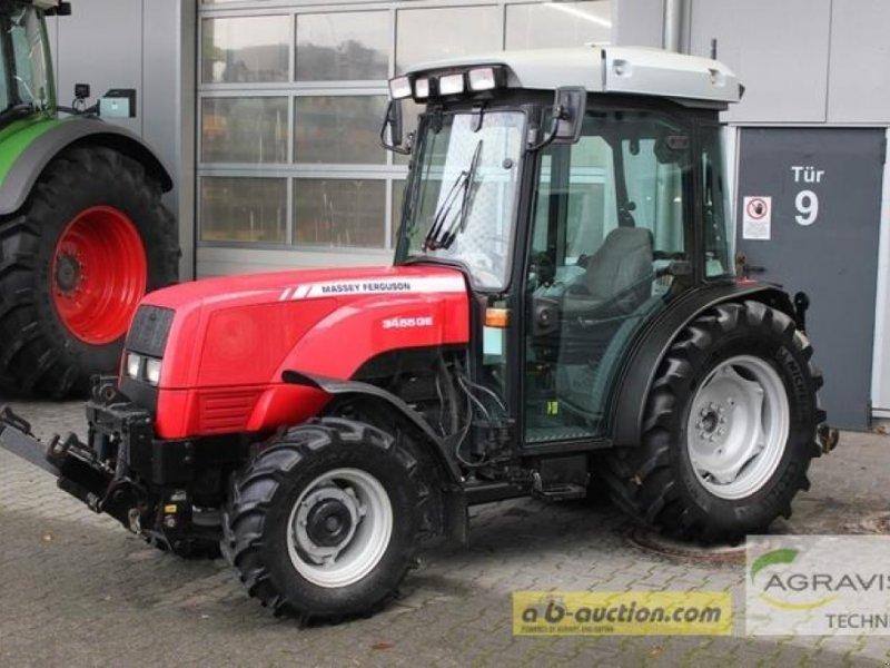 Traktor des Typs Massey Ferguson 3455 GE, Gebrauchtmaschine in Olfen (Bild 1)