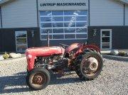 Traktor типа Massey Ferguson 35 Benzin, Gebrauchtmaschine в Lintrup