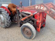 Traktor tipa Massey Ferguson 35, Gebrauchtmaschine u Viborg