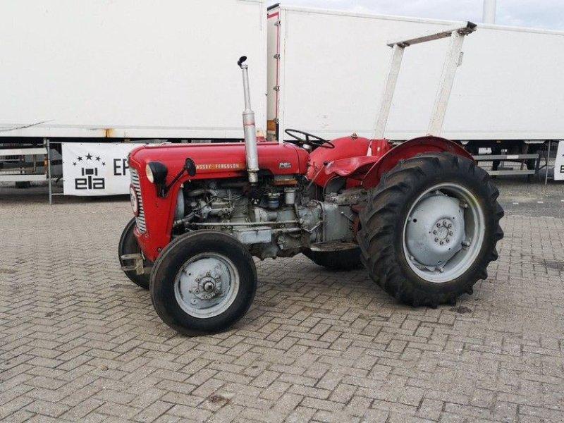 Traktor типа Massey Ferguson 35, Gebrauchtmaschine в Leende (Фотография 1)