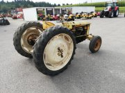 Massey Ferguson 35X Industrie Тракторы