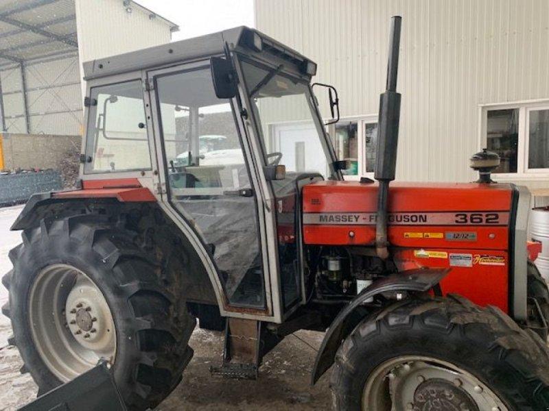 Traktor des Typs Massey Ferguson 362-4, Gebrauchtmaschine in Gschwandt (Bild 1)