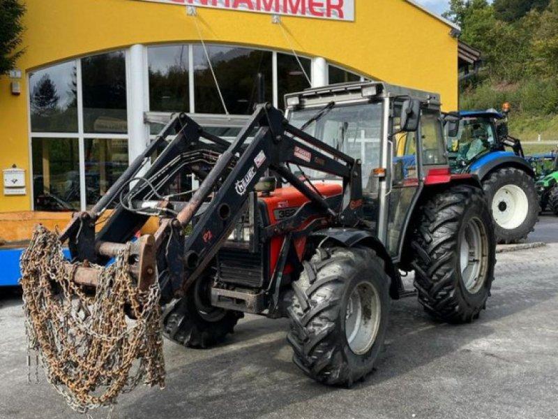 Traktor des Typs Massey Ferguson 362 A, Gebrauchtmaschine in Burgkirchen (Bild 1)