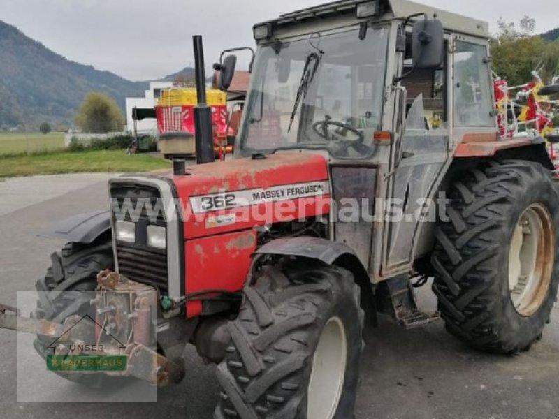 Traktor типа Massey Ferguson 362, Gebrauchtmaschine в Schlitters (Фотография 1)