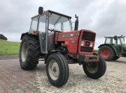 Traktor des Typs Massey Ferguson 363, Gebrauchtmaschine in Steinau