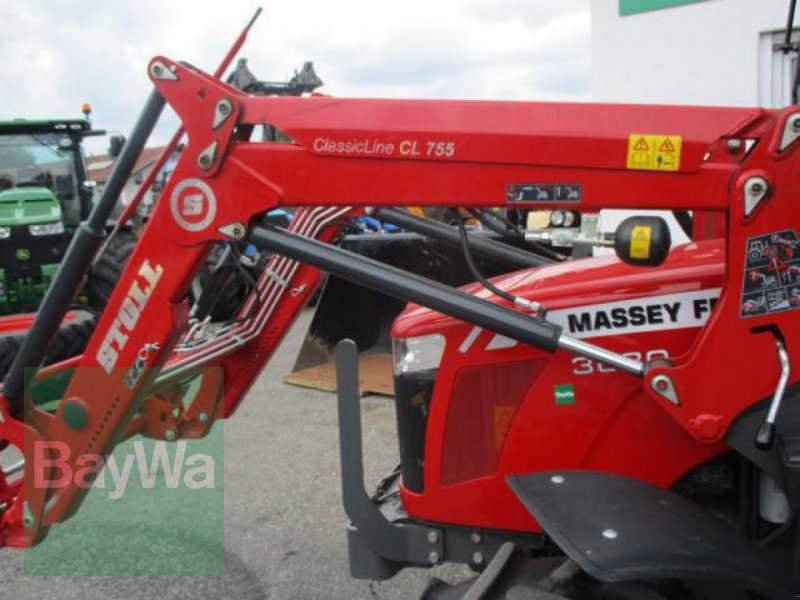 Traktor des Typs Massey Ferguson 3630        #430, Gebrauchtmaschine in Schönau b.Tuntenhaus (Bild 16)