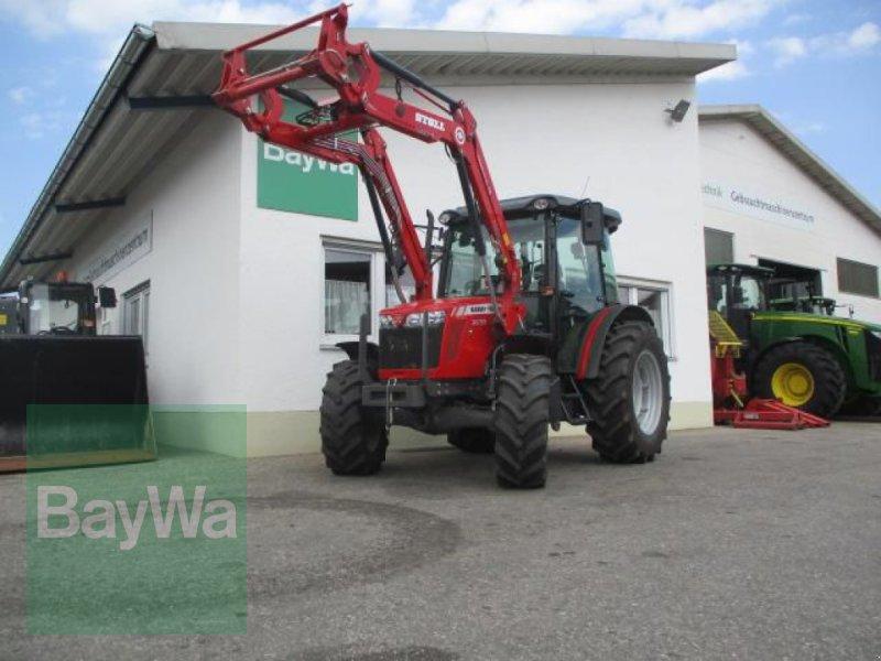 Traktor des Typs Massey Ferguson 3630        #430, Gebrauchtmaschine in Schönau b.Tuntenhaus (Bild 1)
