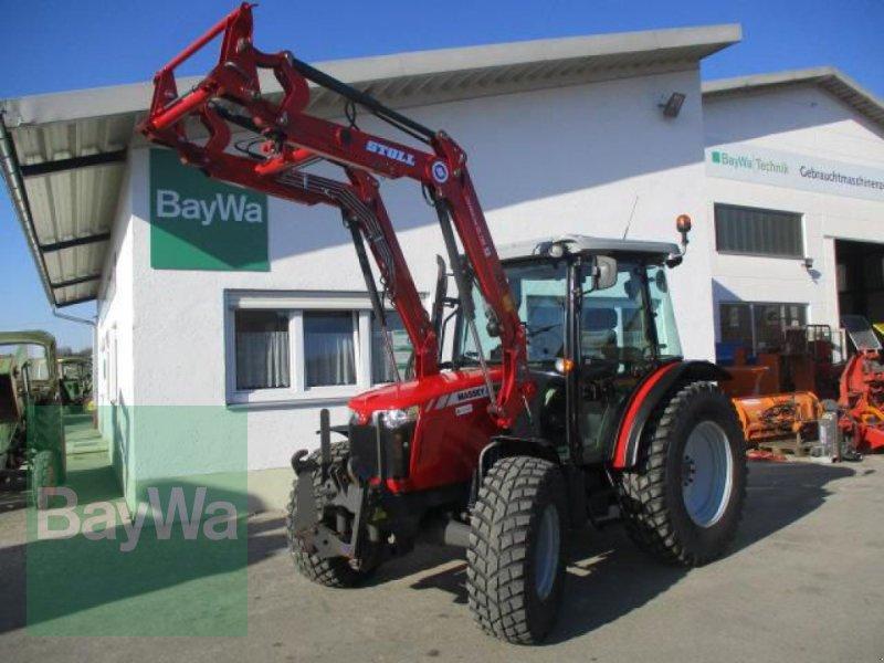 Traktor des Typs Massey Ferguson 3630  #560, Gebrauchtmaschine in Bischofswiesen (Bild 1)