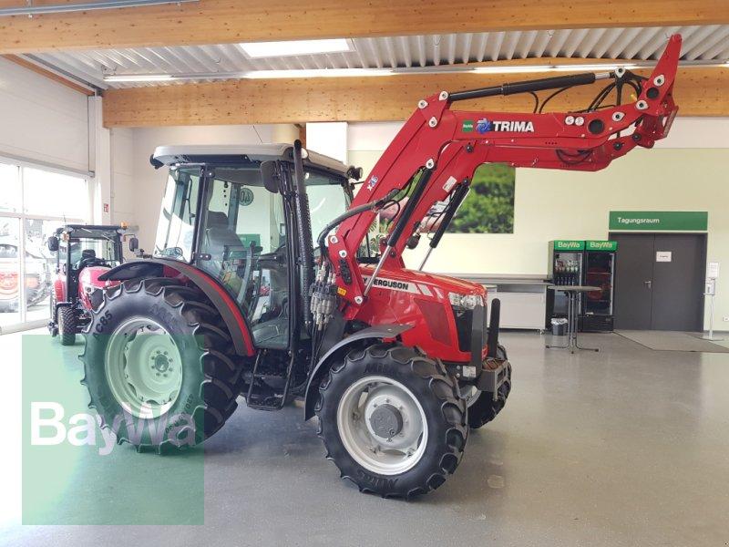 Traktor του τύπου Massey Ferguson 3630 Xtra, Gebrauchtmaschine σε Bamberg (Φωτογραφία 1)