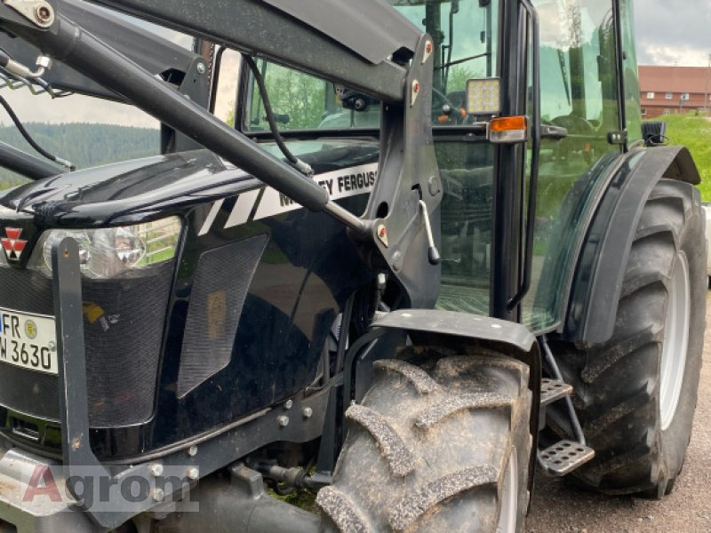 Traktor типа Massey Ferguson 3630, Gebrauchtmaschine в Meißenheim-Kürzell (Фотография 1)