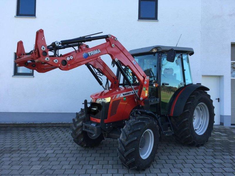 Traktor des Typs Massey Ferguson 3630, Gebrauchtmaschine in Landshut (Bild 1)
