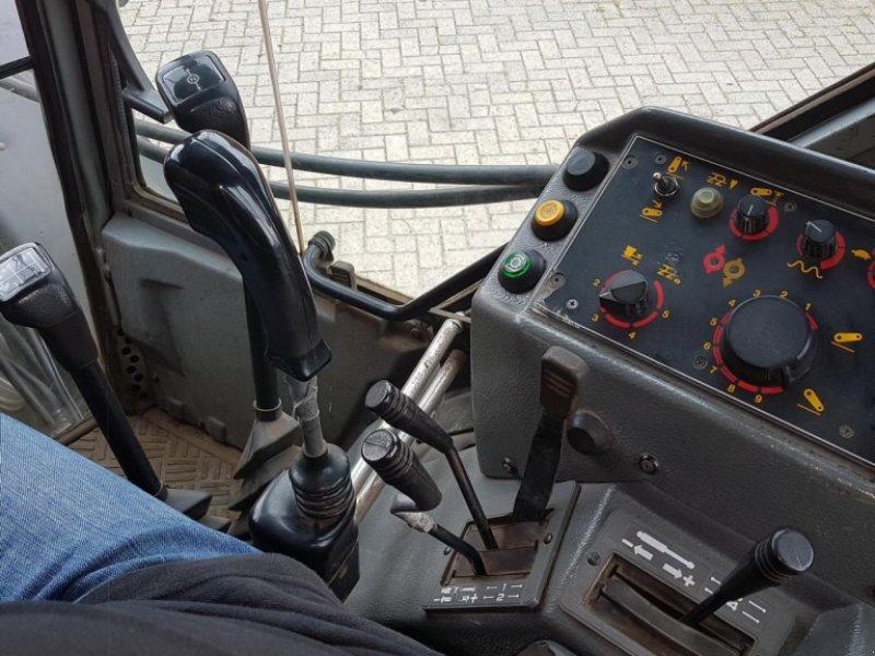 Traktor des Typs Massey Ferguson 3635, Gebrauchtmaschine in Itterbeck (Bild 11)