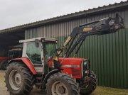Traktor des Typs Massey Ferguson 3635, Gebrauchtmaschine in Itterbeck