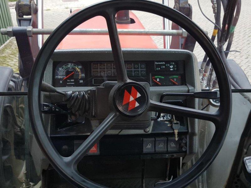 Traktor des Typs Massey Ferguson 3635, Gebrauchtmaschine in Itterbeck (Bild 10)