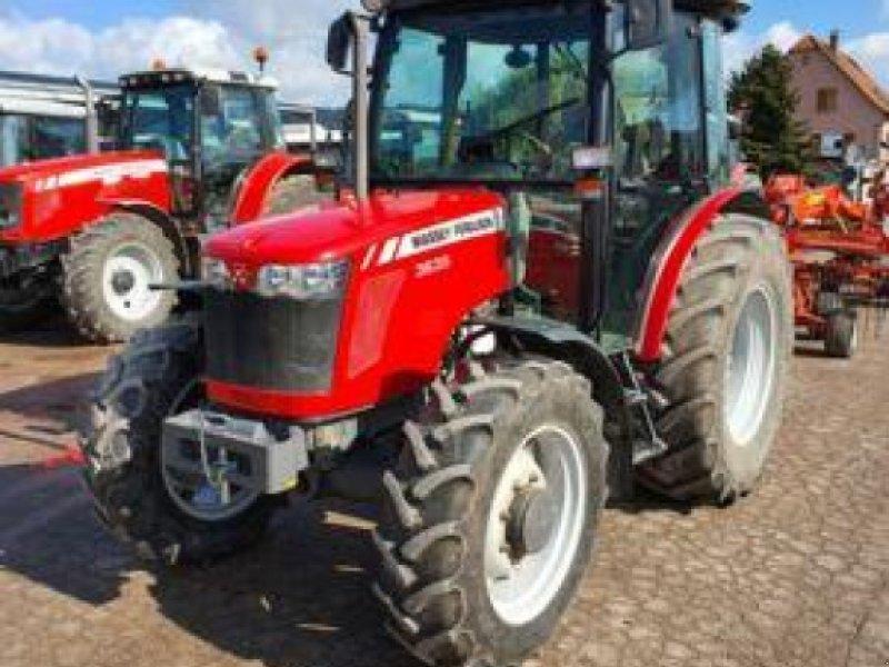 Traktor des Typs Massey Ferguson 3635, Gebrauchtmaschine in MARLENHEIM (Bild 1)