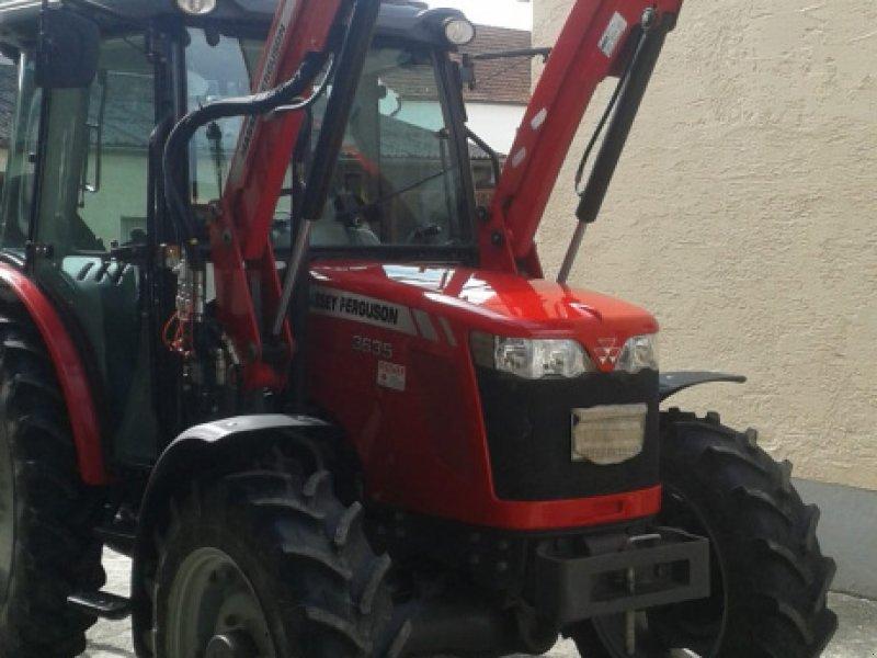 Traktor des Typs Massey Ferguson 3635, Gebrauchtmaschine in Kösching (Bild 1)