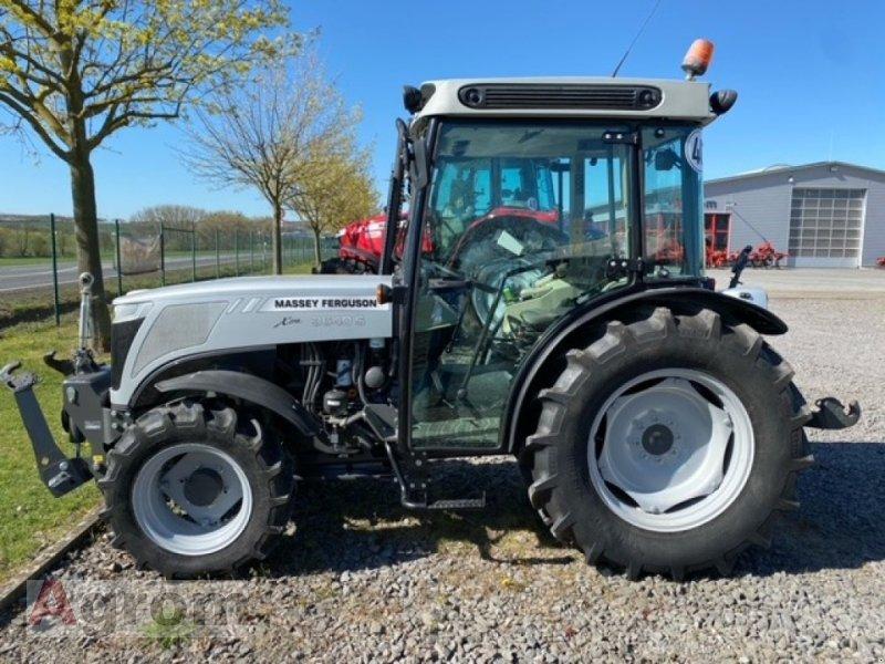 Traktor a típus Massey Ferguson 3640 S XTRA, Gebrauchtmaschine ekkor: Thür (Kép 1)