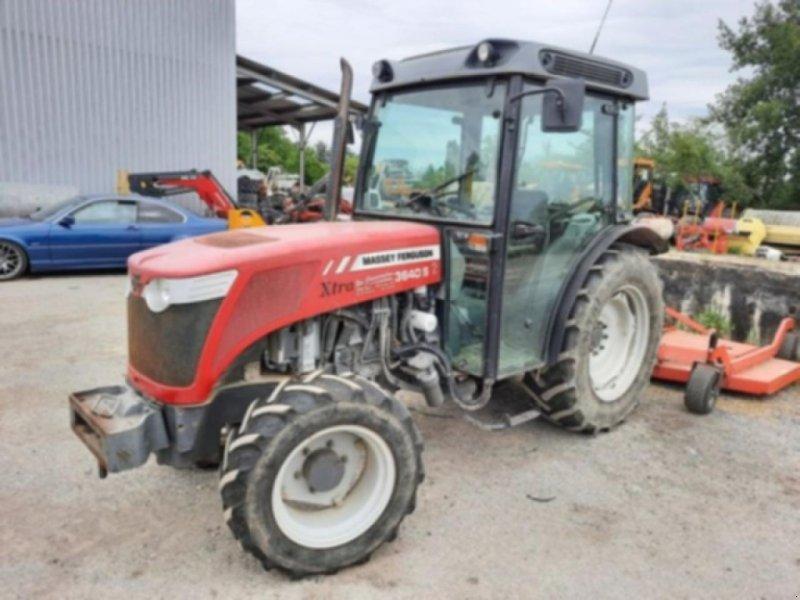 Traktor типа Massey Ferguson 3640s xtra, Gebrauchtmaschine в BAGES (Фотография 1)