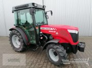 Traktor typu Massey Ferguson 3645 GE, Gebrauchtmaschine w Wildeshausen