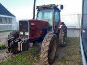 Massey Ferguson 3645 Тракторы