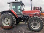 Traktor typu Massey Ferguson 3645, Gebrauchtmaschine w Elleben OT Riechheim