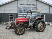 Traktor типа Massey Ferguson 365 Med frontlift og krybegear, Gebrauchtmaschine в Lintrup