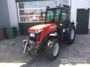 Traktor des Typs Massey Ferguson 3650 4WD Cab, Gebrauchtmaschine in Lastrup
