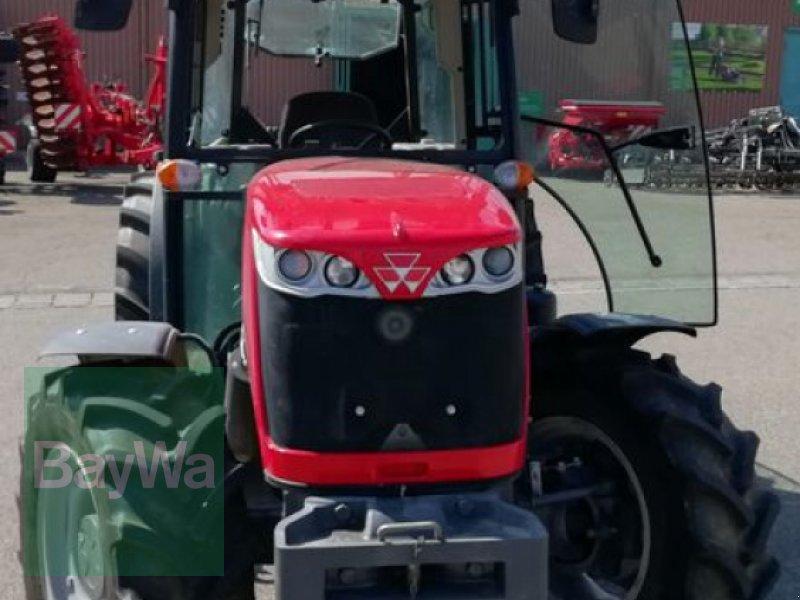 Traktor des Typs Massey Ferguson 3650 F, Gebrauchtmaschine in Obertraubling (Bild 2)