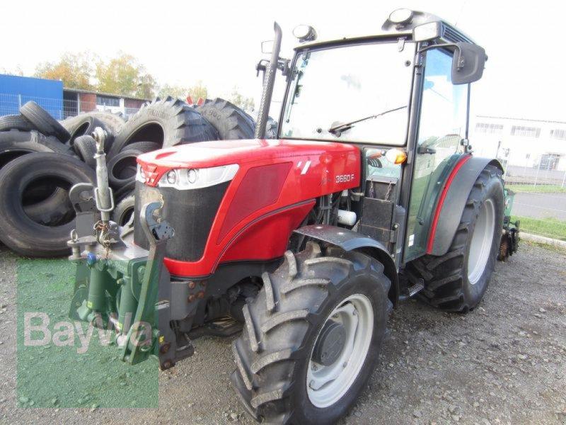Traktor des Typs Massey Ferguson 3660 F., Gebrauchtmaschine in Wurzen (Bild 1)