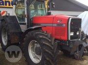 Traktor des Typs Massey Ferguson 3680, Gebrauchtmaschine in Husum