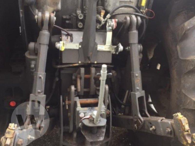 Traktor des Typs Massey Ferguson 3680, Gebrauchtmaschine in Husum (Bild 4)