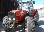 Traktor des Typs Massey Ferguson 3680 in Gangkofen