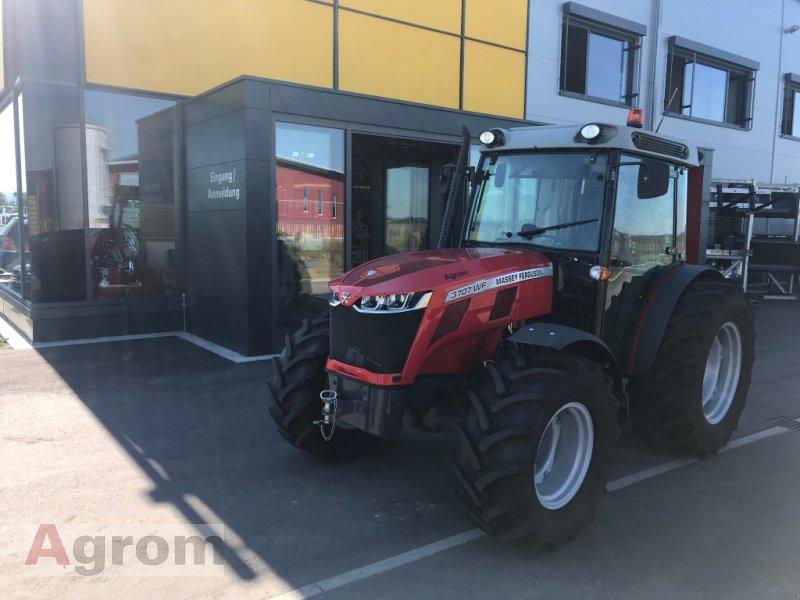 Traktor a típus Massey Ferguson 3707 WF Essential, Neumaschine ekkor: Meißenheim-Kürzell (Kép 1)