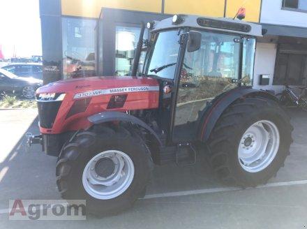 Traktor типа Massey Ferguson 3707 WF Essential, Neumaschine в Meißenheim-Kürzell (Фотография 2)