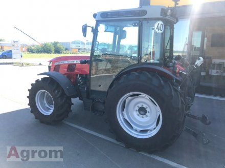 Traktor типа Massey Ferguson 3707 WF Essential, Neumaschine в Meißenheim-Kürzell (Фотография 3)
