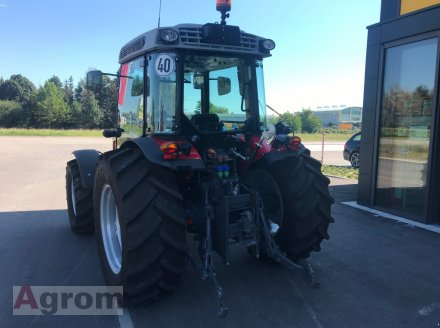 Traktor типа Massey Ferguson 3707 WF Essential, Neumaschine в Meißenheim-Kürzell (Фотография 4)