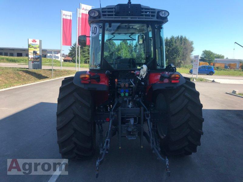 Traktor типа Massey Ferguson 3707 WF Essential, Neumaschine в Meißenheim-Kürzell (Фотография 5)