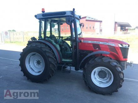 Traktor типа Massey Ferguson 3707 WF Essential, Neumaschine в Meißenheim-Kürzell (Фотография 7)