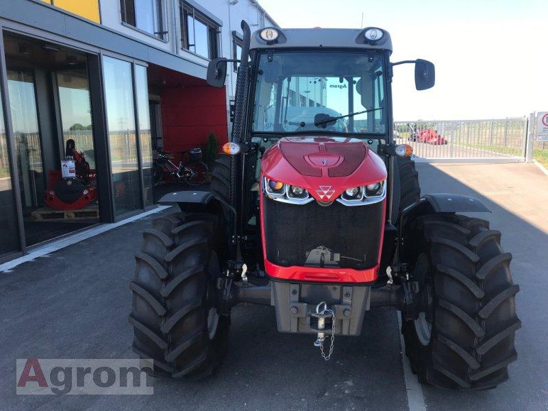 Traktor типа Massey Ferguson 3707 WF Essential, Neumaschine в Meißenheim-Kürzell (Фотография 9)