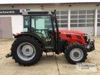 Traktor des Typs Massey Ferguson 3710F Cab Effi in Bad Langensalza