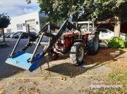 Traktor des Typs Massey Ferguson 373 A, Gebrauchtmaschine in Beelen